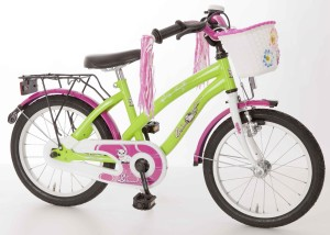 Bachtenkirch Kinderfahrrad 14 Zoll Dream Cat
