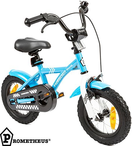 kinderfahrrad 14 zoll prometheus 14er bmx edition. Black Bedroom Furniture Sets. Home Design Ideas